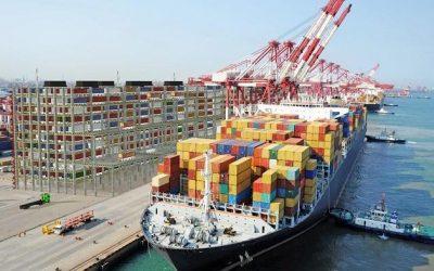 Exportações em alta geram superávit comercial de US$ 8,295 bilhões até 2ª. semana de março