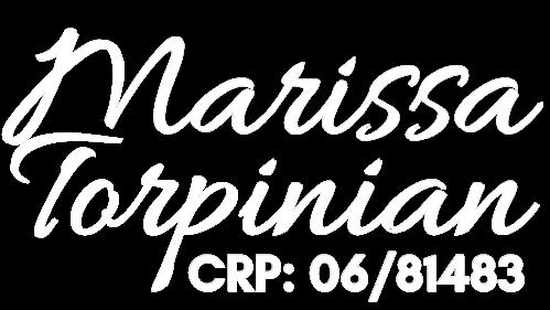 Marissa Torpinian Psicóloga Clínica, Hospitalar e Gestalt Terapeuta