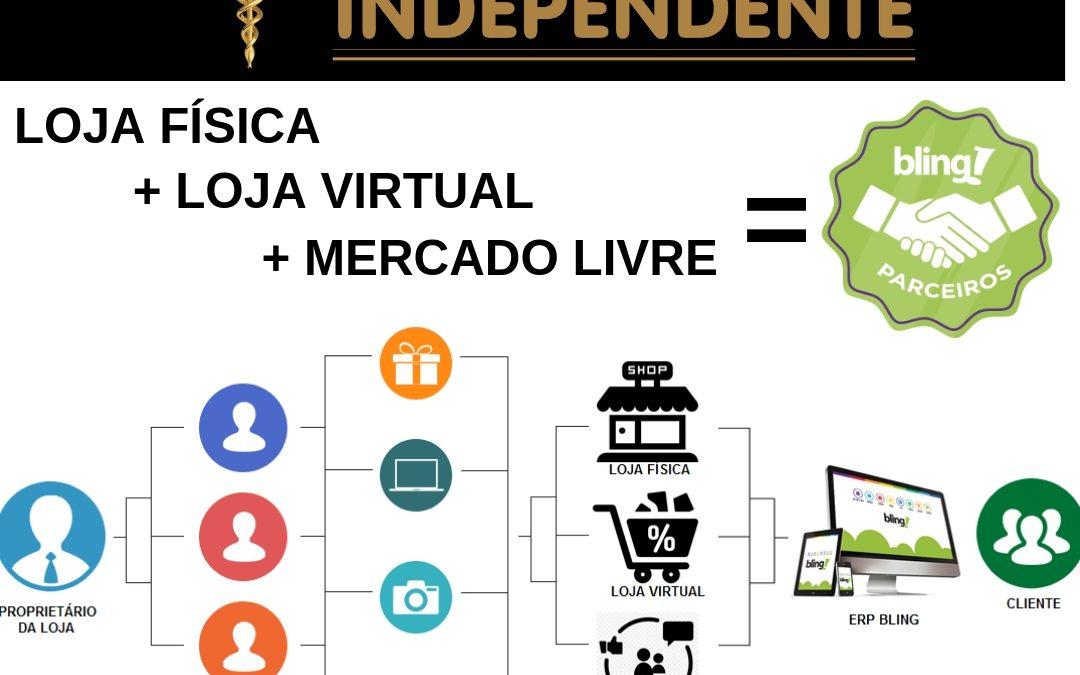 Bling 90 Dias Grátis Mercado Livre Marketplaces