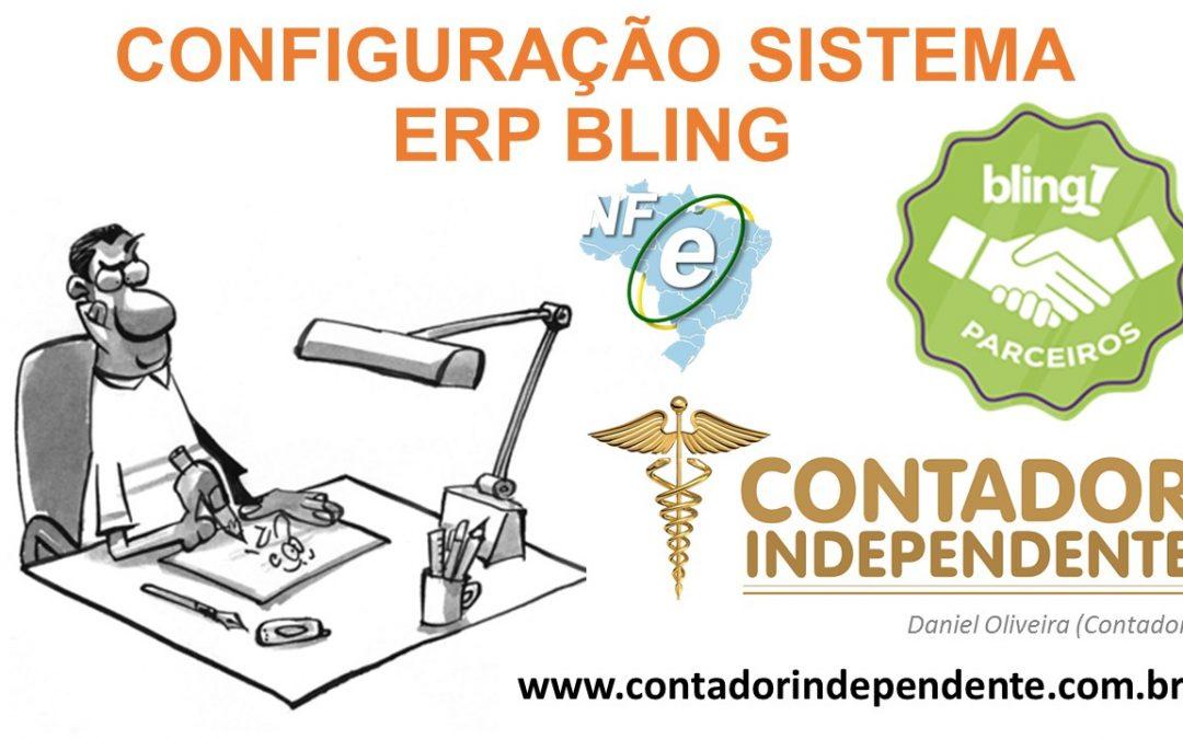 Contador ERP Bling Brasilia Distrito Federal DF