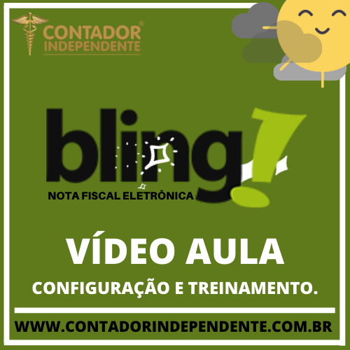 Vídeo ERP Bling