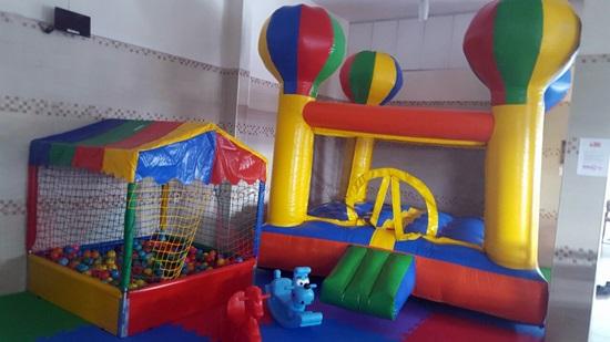 Espaço Kids – Conheça!