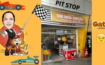 Pit Stop Gato Conveniência