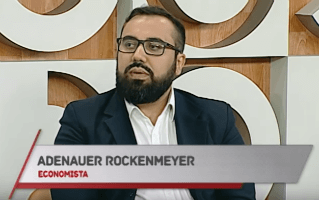Adenauer Cesar Rockenmeyer