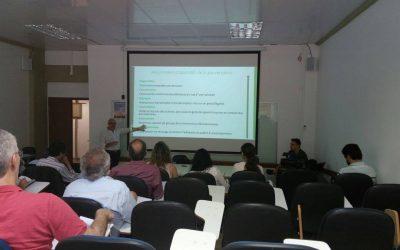 1º Seminário de Governança Territorial no Brasil
