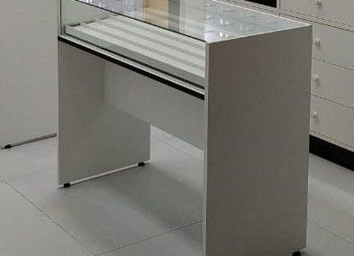 ACRI 001 – Balcão de Atendimento Sentado