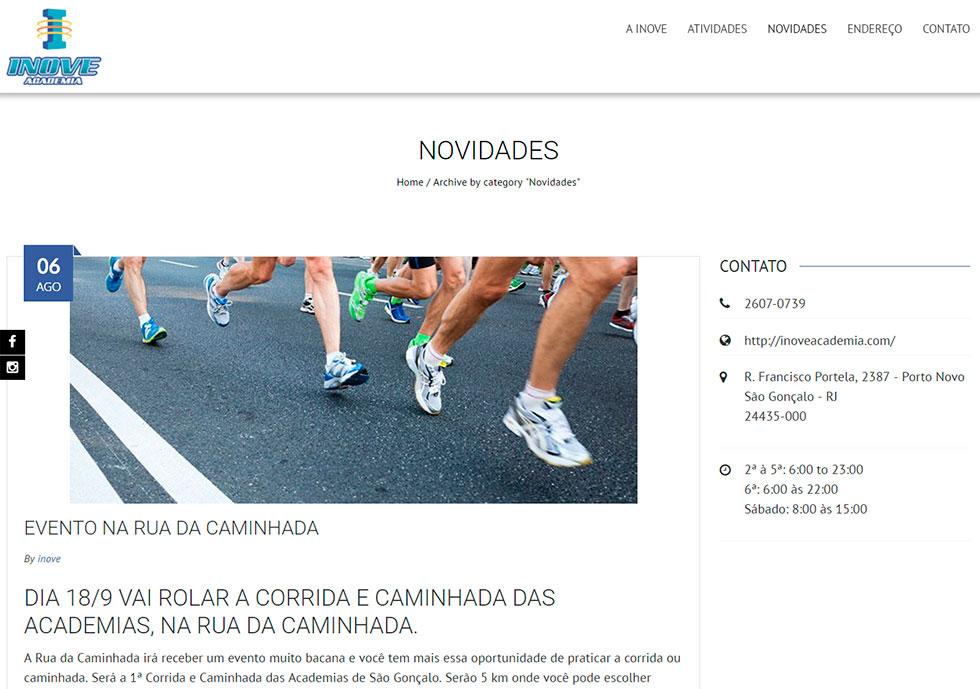 Inove-Site-Novidades