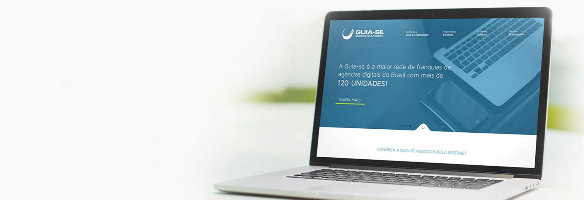 Guia-se Agência de Marketing Digital em Niterói