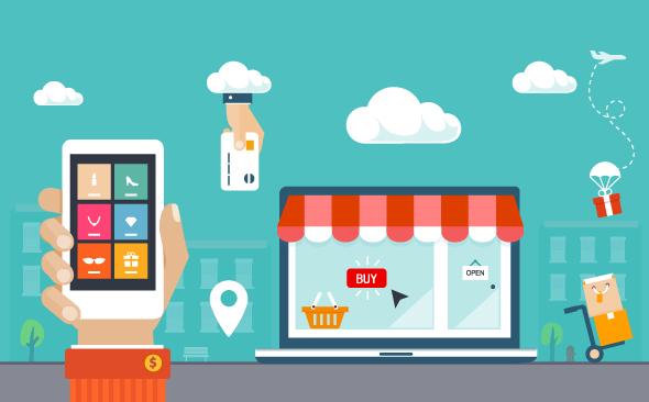 Posso ter uma loja virtual? Como faço para ter uma?