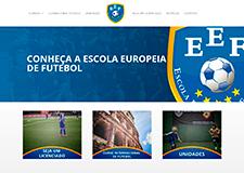 Escola Europeia de Futebol
