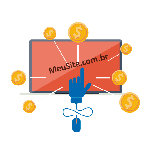 Criação de Site Personalizado