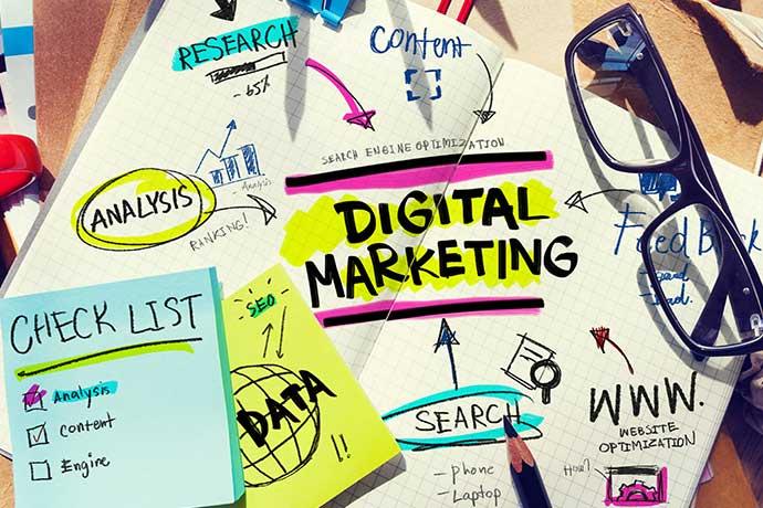Como uma Agência de Marketing Digital pode contribuir para alavancar o seu negócio