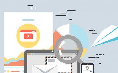 Como Utilizar Vídeo em E-mail Marketing