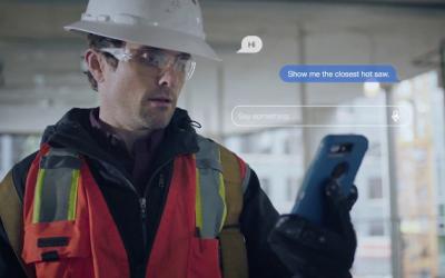 Soluções da Microsoft querem aumentar a segurança do ambiente de trabalho