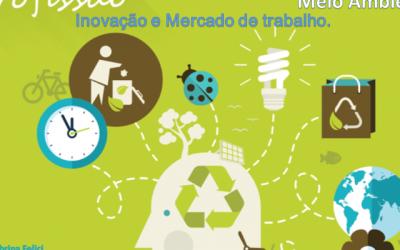 Meio ambiente – Inovação e Mercado de Trabalho