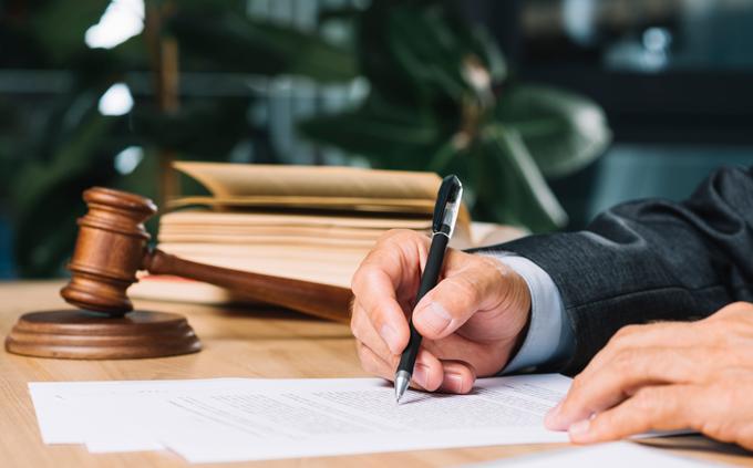 JF/RS cancela termo de arrolamento de bens e direitos de empresa