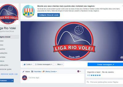 Liga Rio Vôlei