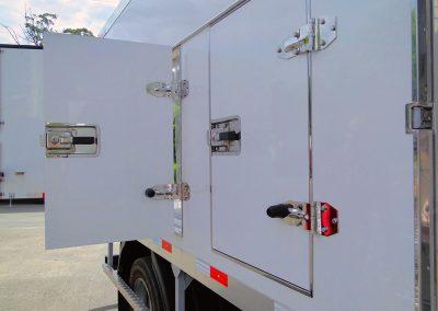 acessórios customizados para refrigeração