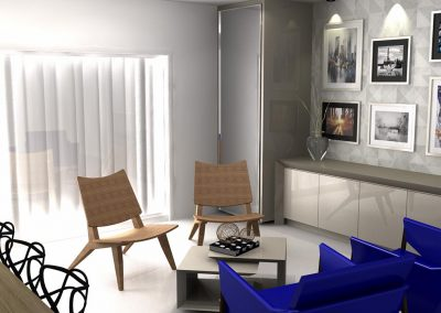 Projetos de Cozinha Planejada Roberto Almeida Interiores 32