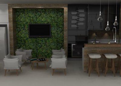 Projetos de Cozinha Planejada Roberto Almeida Interiores 4