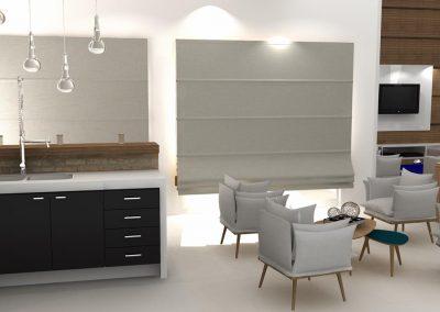 Projetos de Cozinha Planejada Roberto Almeida Interiores 6