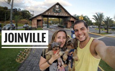 Destino: Joinville