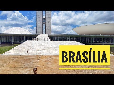 Destino: Brasília