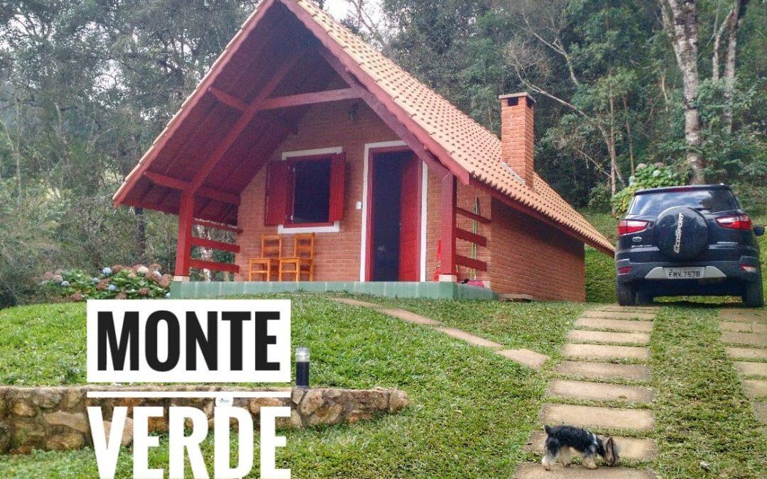 Destino: Monte Verde