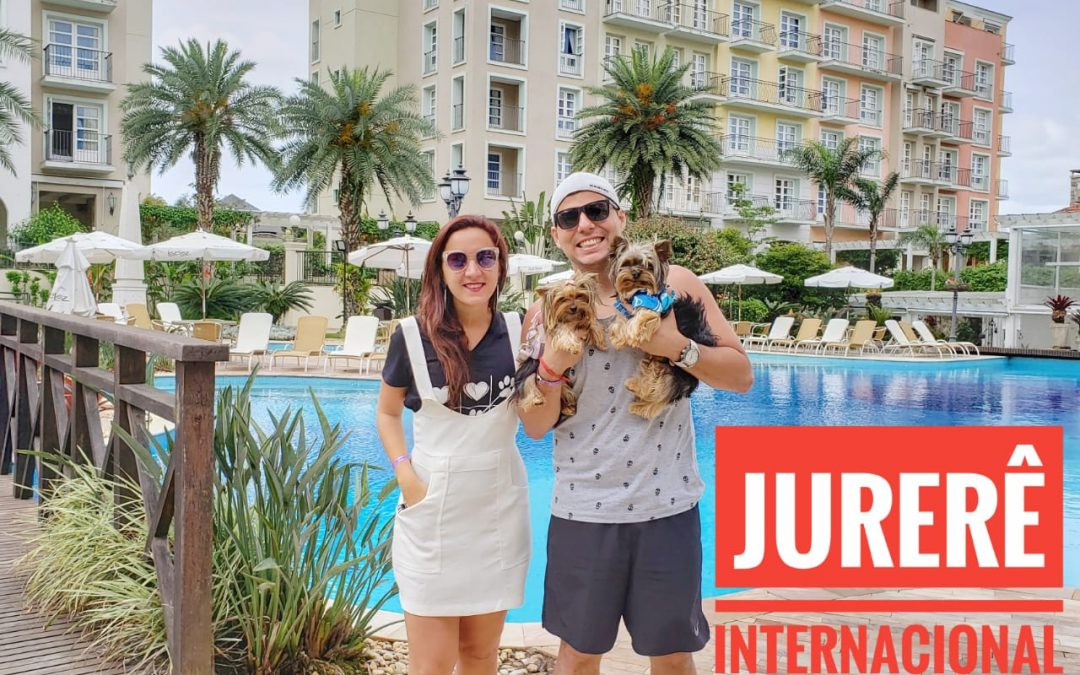 Eu, Você e os Pets em Florianópolis (Parte 1)