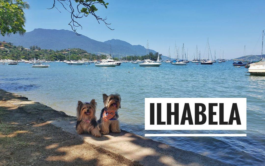 Eu, Você e os Pets em Ilhabela