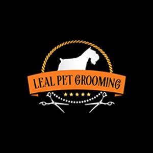 leal pet grooming