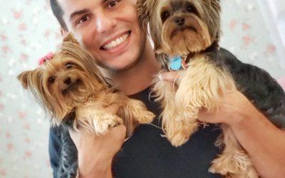 5 dicas para ter boas relações entre cães e seus humanos