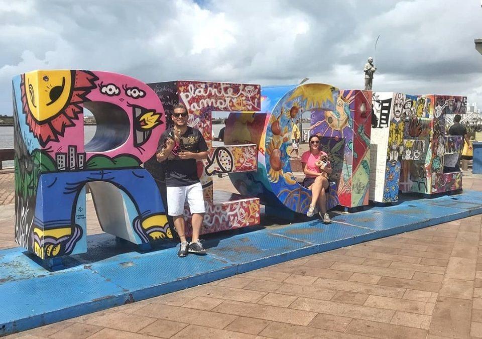 Eu, Você e os Pets em Recife e Olinda