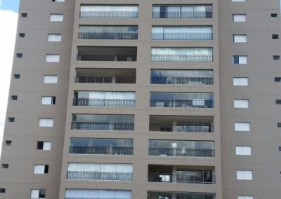 Condomínio Edifício Mandarin