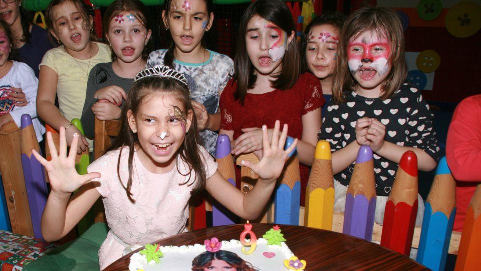 O Que Servir Em Uma Festa Infantil?