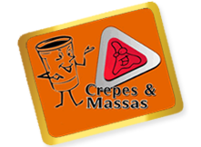 Crepes e Massas