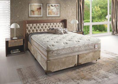 Extra Comfort Cabeceira 36cm