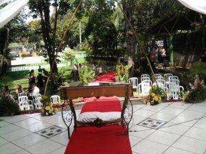 cerimonia-300x225 Passarela para Cerimônia ao Ar Livre