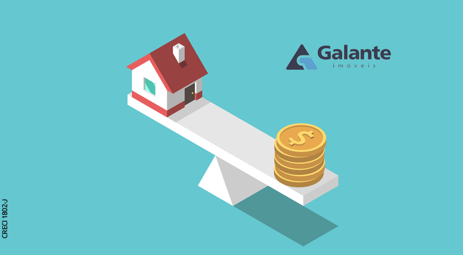 Como pagar menos ao financiar um imóvel?