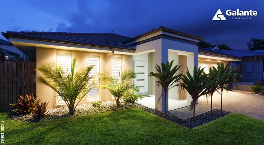 Quais as vantagens de alugar uma casa em um condomínio?