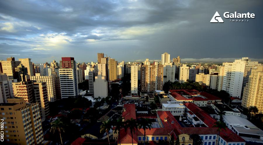 Quais são os bairros mais procurados para morar em Campinas?