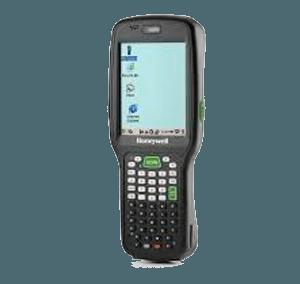 Coletor de Dados Honeywell Dolphin – 6500