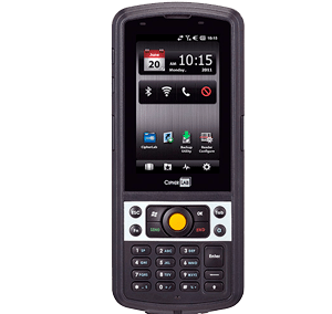 Coletor de Dados Cipher – CP30 Laser