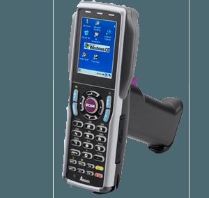 Coletor de Dados Argox – PT60 Laser