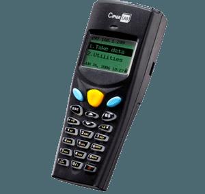Coletor de Dados – CPT8071 Laser