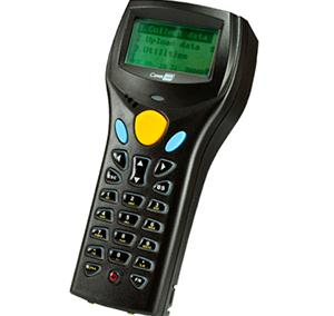 Coletor de Dados – CPT8370 39 Teclas Laser