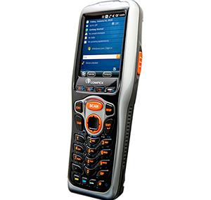 Coletor de Dados PM260 – 29 Teclas – Com Wireless, Bluetooth e Leitor Laser