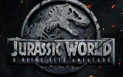 Filme: Jurassic World: Reino Ameaçado