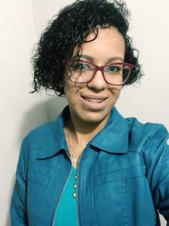 Juliana Gomes da Silva
