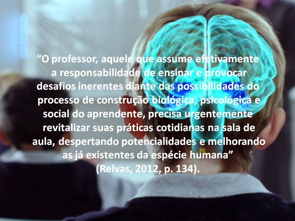 Processo de construção biológica, psicológica e social